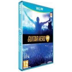 GUITAR HERO LIVE WII U VF HDV