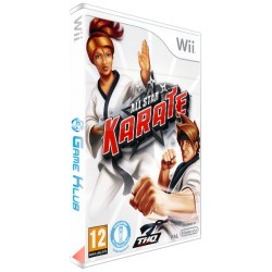 ALL STAR KARATE WII VF OCC