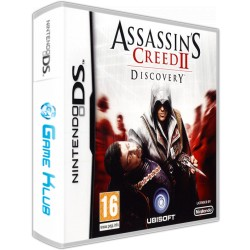 ASSASSIN S CREED 2 DS VF OCC