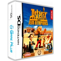 ASTERIX  JEUX OLYMPIQUES DS VF OCC