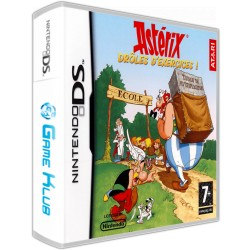 ASTERIX DROLES D EXERCICES DS VF OCC