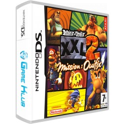ASTERIX MISSION OUIPHIX DS VF OCC