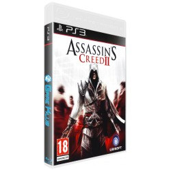 ASSASSIN S CREED 2 UK OCC