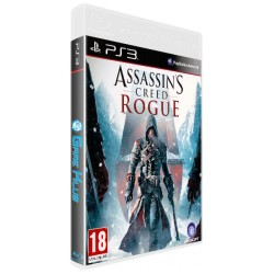 ASSASSIN S CREED ROGUE P3 VF OCC