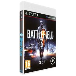 BATTLEFIELD 3 ED LIMITE PS3 OCC