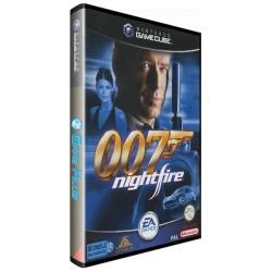 007 NIGHTFIRE OCC