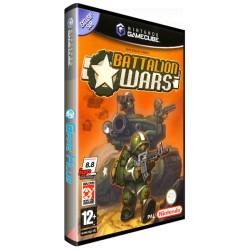 BATTALION WARS OCC