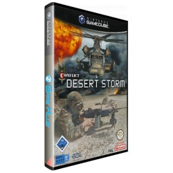 DESERT STORM OCC