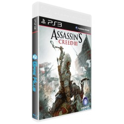 ASSASSIN S CREED 3 COLL P3 VF OCC