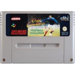 ERIC CANTONA FOOTBALL CHALLENGE SBSN