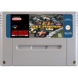 F1 POLE POSITION SBSN