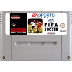 FIFA SOCCER SBSN