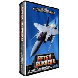 AFTER BURNER II OCC