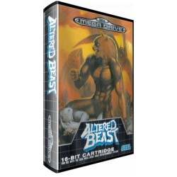 ALTERED BEAST OCC