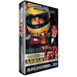 SUPER MONACO GP 2