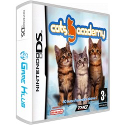 CATS ACADEMY DS VF OCC
