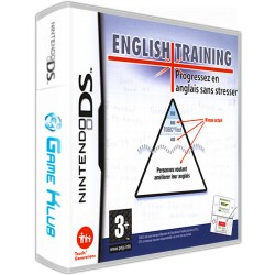 ENGLISH TRAINING DS VF OCC