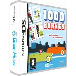 1000 BORNES DS VF OCC
