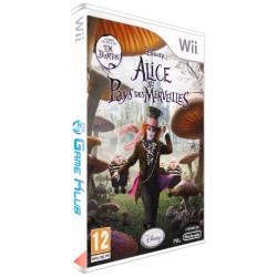 ALICE AUX PAYS..MERVEILLES WII OCC