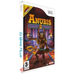 ANUBIS II WII VF OCC