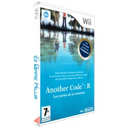 ANOTHER CODE R WII VF OCC