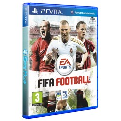 FIFA 12 VITA VF OCC