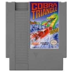 COBRA TRIANGLE SBSN