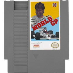 F1 WORLD GRAND PRIX SBSN