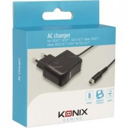 KX CHARGE SEC 3DSXL2DS NEW