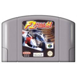 F1 POLE POSITION 64 OCC