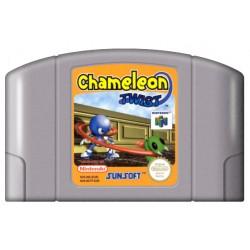 CHAMELEON TWIST SBSN