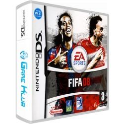 FIFA 08 DS VF OCC