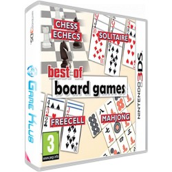 BEST OF BOARD 3DS VF OCC