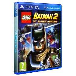 LEGO BATMAN 2 VITA VF OCC
