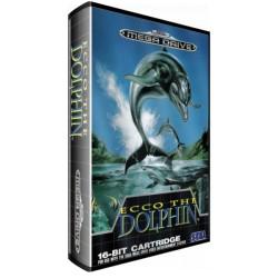 ECCO THE DOLPHIN OCC