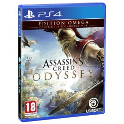 ASSASSIN S CREED ODYSSEY : EDITION OMEGA