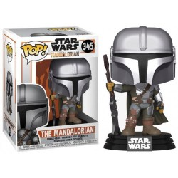 POP MANDALORIAN-THE MANDALORIAN