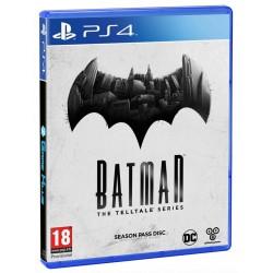 BATMAN A TELLTALE SERIES P4 VF OCC