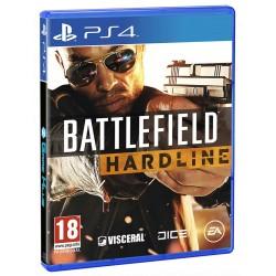 BATTLEFIELD HARDLINE P4 VF OCC