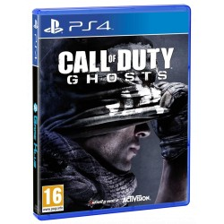 CALL OF DUTY 10 GHOSTS P4 VF OCC