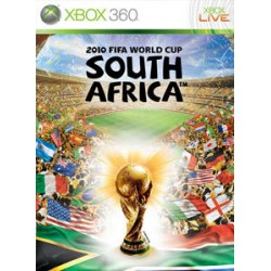 2010 FIFA SOUTH AFRICA