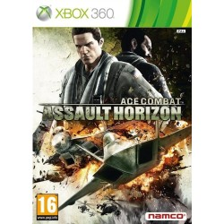 ACE COMBAT ASSAULT HORIZON X360 OCC