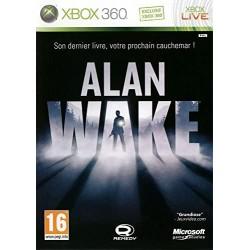 ALAN WAKE X360 VF OCC