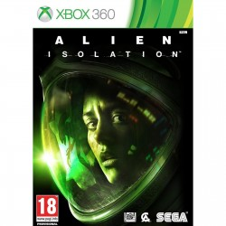ALIEN ISOLATION ED.DAY ONE X360 OCC