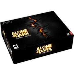 ALONE IN THE DARK COLLECTOR X360 OCC