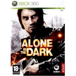 ALONE IN THE DARK X360 VF OCC
