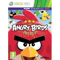 ANGRY BIRDS: LA TRILOGIE X360 V OCC