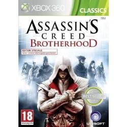 ASSASSIN..BROTHERHOOD CLASS.X360 OCC