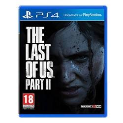 Last Of Us Part II
