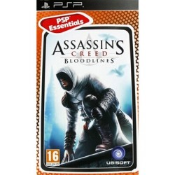 ASSASSIN 2 ESSENTIALS PSP VF OCC